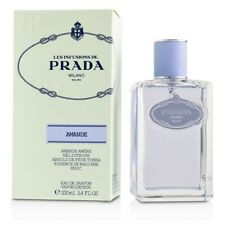 NEW Prada Les Infusions De Amande EDP Spray 100ml Perfume