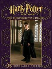 Harry Potter Poster Collection: The Quintessential Images [Insights Poster Colle