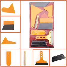 7 in 1 Window Tint strumenti car wrapping adesivo Kit Applicazione Vinile Foglio