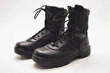 "8"" Bates Swat Tactical Sport Military Boots Ultra Light Size 11 EW"