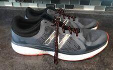 New Balance Mens M720lt4 Thunder/AlphaOrange Running Shoes Size 13