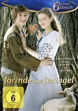 Bodo Fürneisen - Jorinde und Joringel, 1 DVD