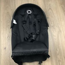 Bugaboo Cameleon 3 Seat Fabric Black Complete
