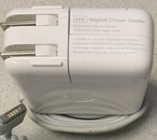 Genuine OEM Apple Magsafe 2 45W Power Ac Adapter - Macbook Air A1436 A1465 A1466