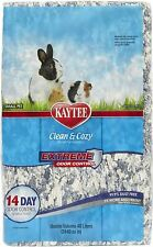 LM Kaytee Clean & Cozy Extreme Odor Control Small Pet Bedding 40 Liters