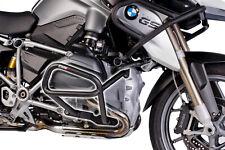 PUIG BARRE DI PROTEZIONE MOTORE BMW R1200GS-BASSO 2013 NERO
