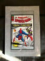 Marvel Masterworks: Amazing Spider-Man Vol. 3 (Marvel TPB) OOP