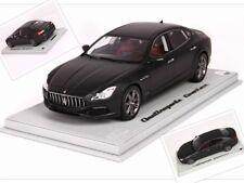 Maserati Quattroporte my17 granlusso limité à 20 pièces!!! BBR 1:18
