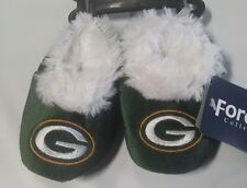 Football Infant Newborn Baby Booties Slippers NEW Shower Gift - Pick team & size