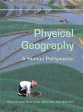Physical Geography: A Human Perspective (Hodder ... by Kate Richardson Paperback