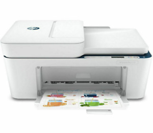 HP DeskJet Plus 4130 All-in-One Wireless Inkjet Printer