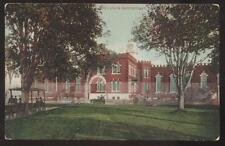 Postcard SALEM Oregon/OR  State Prison Penitentiary view 1907?