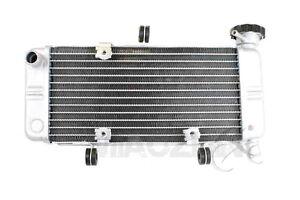 Aluminum Radiator For Honda CBR 250R 2011-2013 CBR300R 2015-2020 CBR300F 15-18