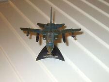 MAISTO TAILWINDS RAF Panavia Tornado Marine Fighter Jet NM 6+ Diecast w/stand