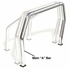 Go Rhino 90001C Classic Off-Road Style Bed Bars for 1975-1986 Chevy C10 78.0 Bed