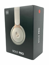 Beats by Dr. Dre Solo Pro grey / gold