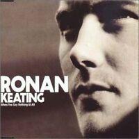 Ronan Keating When you say nothing at all (1999, #5612902) [Maxi-CD]