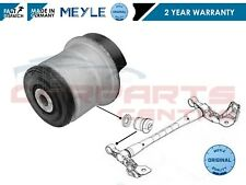 FOR VAUXHALL ZAFIRA B MK2 MEYLE REAR AXLE CROSSMEMBER TRAILING ARM CARRIER BUSH
