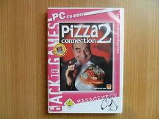 (PC) - PIZZA CONNECTION 2