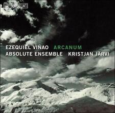 Arcanum, New Music