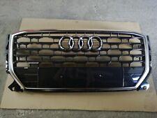 81A853651 Kühlergrill Audi Q2 Original Schwarz