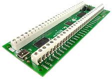 ultimarc i-pac 4 TECLADO Codificador con cable USB - NEW 2015 Versión - Mame