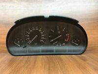 A48 Original BMW e39 Speedometer Instrument Speedometer 62118372357/8372357 OEM