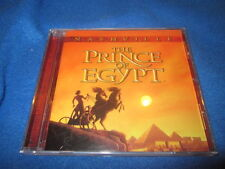 The Prince Of Egypt: Nashville -Alabama Reba Keith Daniels Wynonna - PROMO CD