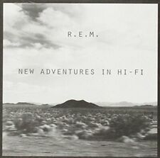 R.E.M. - New Adventures in Hi-Fi - Germany (CD) (1996)