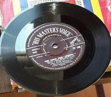 ANNI FRIND Nun's Chorus (From Casanova) Vinyl Record 7 Inch HMV 7P 106 1952