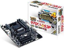 Placas base de ordenador GIGABYTE SATA II PCI