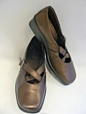 "Hotter Melody Leather Mary Jane Shoes UK Size 5 EXF  ""Worn Once"""