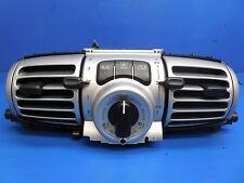 Smart Car Fortwo OEM Climate Control Panel & AC Vents Part# A4519001601
