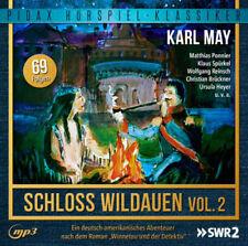 Karl May hörbücher-Jugendliche