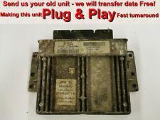Citroen Peugeot ECU 9650825480 / 9642222380 *Plug & Play* Free Programmi