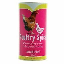 Battles Poultry Spice - 450g - 210414