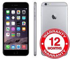 Apple iPhone 6 - 64 Go-Espace Gris (Débloqué) Smartphone