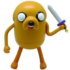 Adventure Time 14239 5 Inch Jake with Sword Action Figure Toy