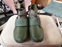 Ignite Fenty Shoes By-Rihanna