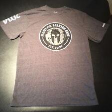 Reebok Crossfit Spartan Race 2014 Finisher T Shirt Mens Small