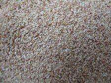 2 gallons MEDIUM GRIT CORN COB 20/40 Tumbling Abrasive Media Sand Blasting 6 LB
