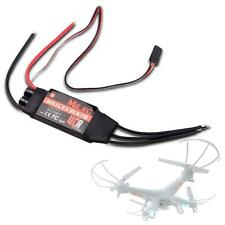 40A Programmable MR.RC Brushless ESC Speed Controller For F450 FPV Aircrafts KJ