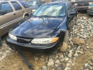 Driver Front Spindle/Knuckle VIN N 4th Digit Classic Fits 97-05 MALIBU 54083