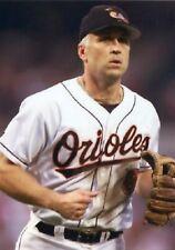 Cal Ripken--Baltimore Orioles--5 x 7 Color Photo