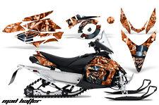 AMR Racing Yamaha Phazer RTX GT Snowmobile Decal Sled Graphic Kit 07-16 MD HTR O