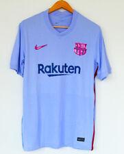 FC Barcelona Football Away Shirt 2021/2022 Soccer Jersey for Adult Man