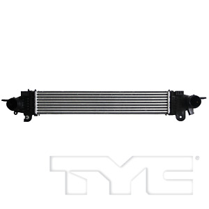 TYC 18123 INTERCOOLER/CHARGE AIR COOLER FOR Chevrolet Equinox 1.6T 2018-2020