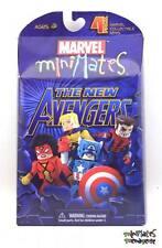 Marvel Minimates New Avengers Box Set