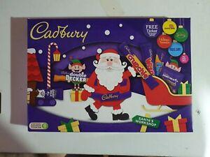 🎁🎄CADBURY DAIRY MILK SELECTION BOX Christmas Present Stocking Filler Pack🎄🎁