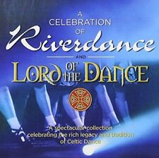 A Celebration Of Riverdance and Lord Of The Dance (Deluxe Edition) - CD Album